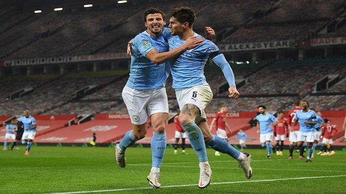 Susunan Pemain Manchester City vs Tottenham: Ruben Dias Tersedia, Pep Masih Tanpa Kevin De Bruyne