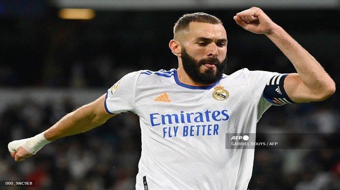 Karim Benzema: Sosok tak Tergantikan di Real Madrid, Lebih Bersinar dari Cristiano Ronaldo