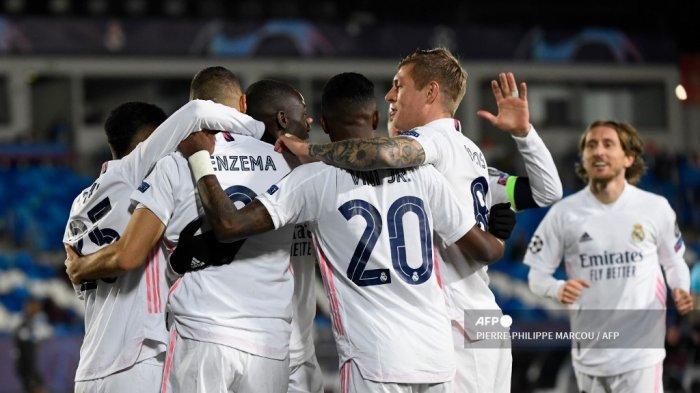 Ibarat Dewa Penyelamat, Sinar Benzema dan Modric Datang Tepat Waktu di Real Madrid