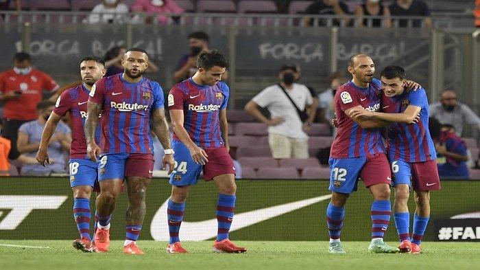 Live Streaming SCTV, Barcelona vs Bayern Munchen, Liga Champions, Besok Malam Pukul 02.00 WIB
