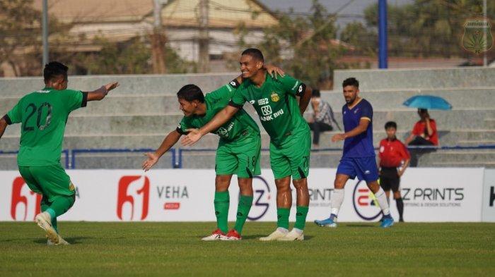 Catatan Fakta Menarik Pasca Bhayangkara FC vs Persija Jakarta: Renan Cetak Gol ke Gawang Mantan