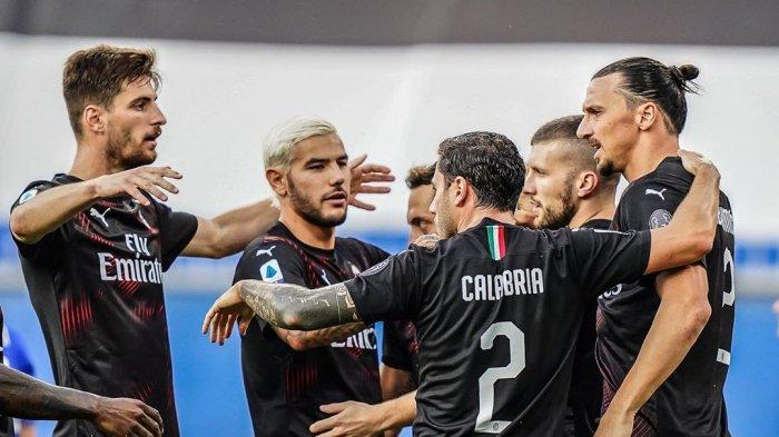 Prediksi Skor Liga Italia: Penentuan Atalanta, Inter Milan & Lazio, Juventus-AC Milan 'Selingan'