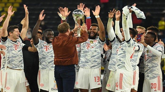 Kompetisi Liga Jerman Bisa Disaksikan di Channel TV Swasta Ini