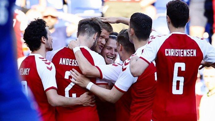 UPDATE Euro 2020: Ada Kasus Covid-19 di Tim Spanyol & Swedia, Pelatih Denmark Khawatir Tertular