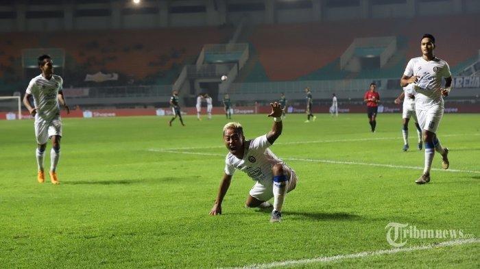Arema FC Vs Persib Bandung: Mario Gomez Singgung Soal Wabah Virus Corona