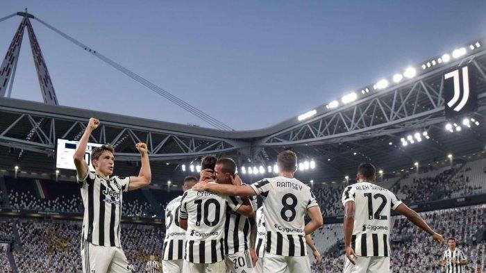 Berita Juventus, Allegri Umumkan Skuat Bianconeri di Liga Champions, Ada Moise Kean Tanpa Kaio Jorge