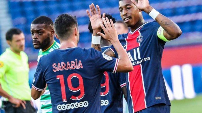 Jadwal Liga Champions 2020, Live SCTV, PSG vs MU, Ajax vs ...
