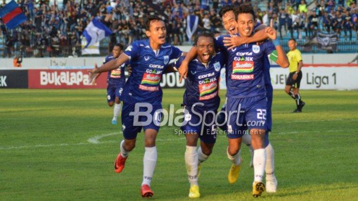 PSIS Semarang Bawa 23 Pemain untuk Hadapi Bhayangkara FC Leg 2 Babak 16 Besar Piala Indonesia