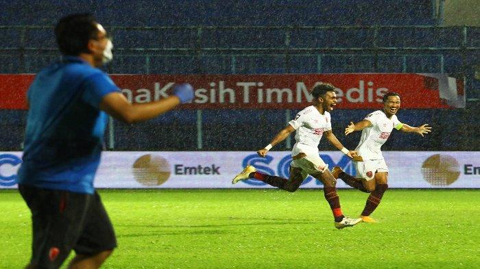 FAKTA Unik Semifinal Piala Menpora 2021: PSM Makassar Usung Kekuatan Local Pride, Kejutan Berlanjut?