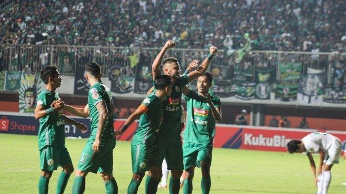 Hasil PSS vs Persela, 10 Pemain Super Elja Tahan Imbang Laskar Joko Tingkir