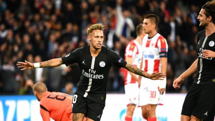 Diisukan Balik Barcelona, Neymar Diyakini Pilih Bertahan di PSG