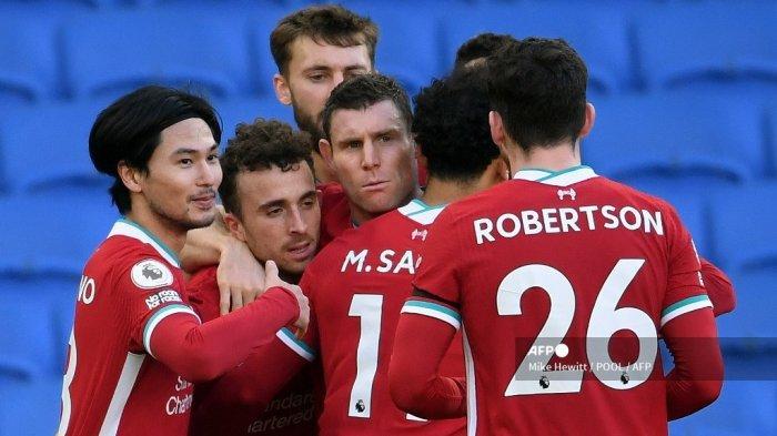 LIGA CHAMPIONS: Habis Atalanta Terbitlah Ajax, Liverpool Bisa Kembali Menangis di Kandang