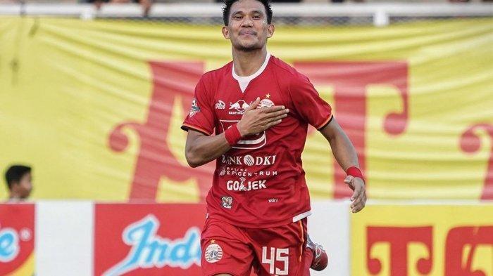 Liga 1 2020 Belum Jelas, Gelandang Persija Jakarta Justru Pilih Ikuti Kursus Kepelatihan AFC