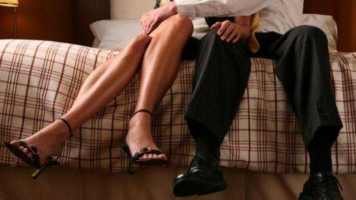 CLBK Berujung Selingkuh, Oknum Satpol PP Nginap di Rumah Kekasih Saat Suaminya Tidak di Rumah