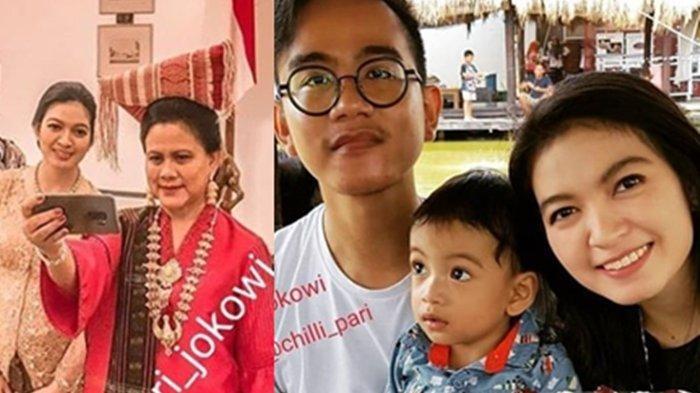 Selvi Ananda Menantu Presiden Jokowi Segera Melahirkan Anak Kedua, Lihat Sederet Potret Terbarunya