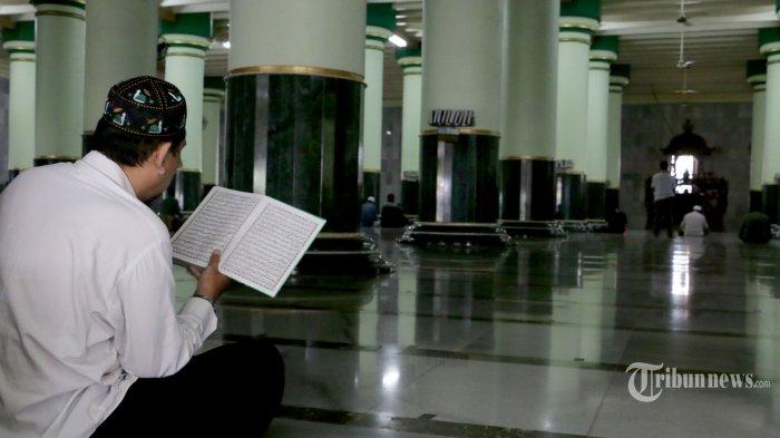 Surat Al Kautsar, Tulisan Arab dan Latin, Beserta Terjemahannya