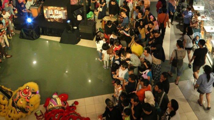 MKG Turut Memeriahkan Perayaan Imlek dengan Tema Unik Yaitu Prosperity Shopping Sale