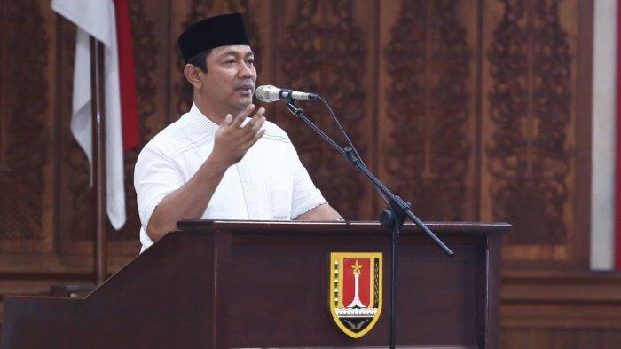 Hendi Terus Upayakan Semarang Menuju Zero Stunting
