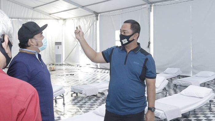 Angka Pasien Sembuh Covid-19 di Kota Semarang Relatif Tinggi