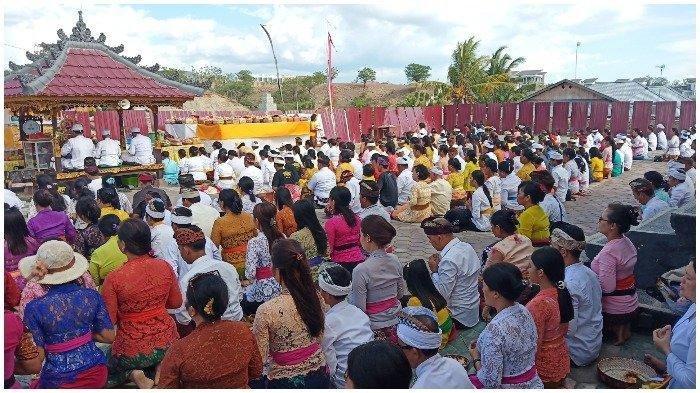 Hari Raya Nyepi 2020: Ini Sejarah dan 7 Rangkaian Acara Tradisi di Bali Saat Nyepi