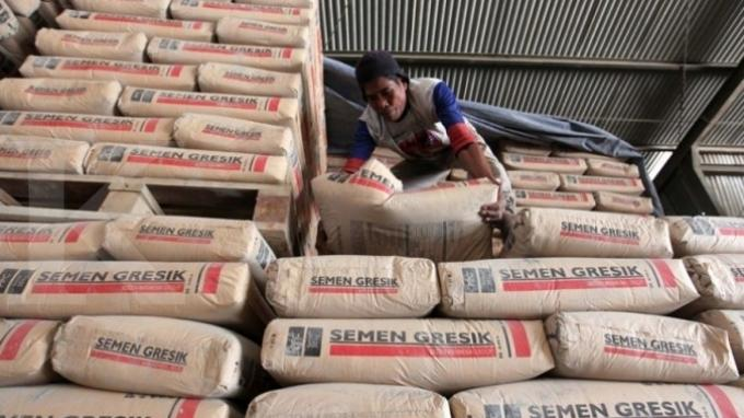 Asosiasi Semen Indonesia Tolak Semen Impor