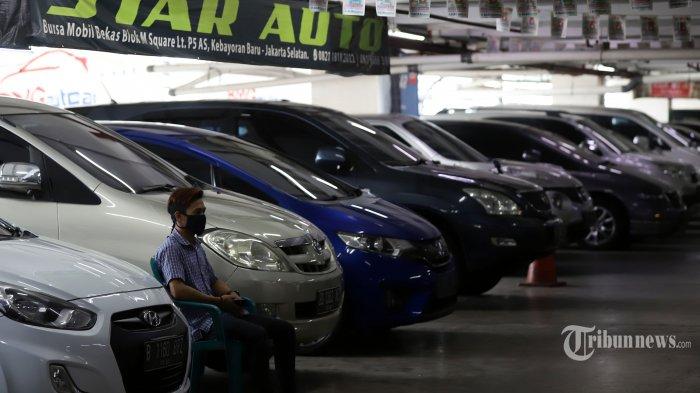Cek Harga Mobil Keluarga Murah Berbagai Merek, Bekasnya di Bawah Rp 100 Juta