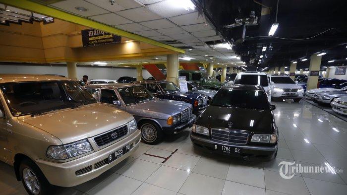 5 Merek Mobil Ini Miliki Kualitas Baik Tapi Kurang Laku di Indonesia