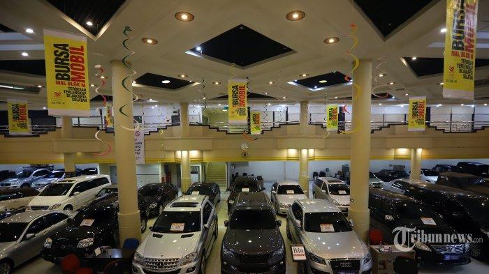 100Mobil Bekas di Bawah Rp 100 Juta: Toyota Rush, Toyota Avanza, Isuzu Panther, dan Daihatsu Xenia