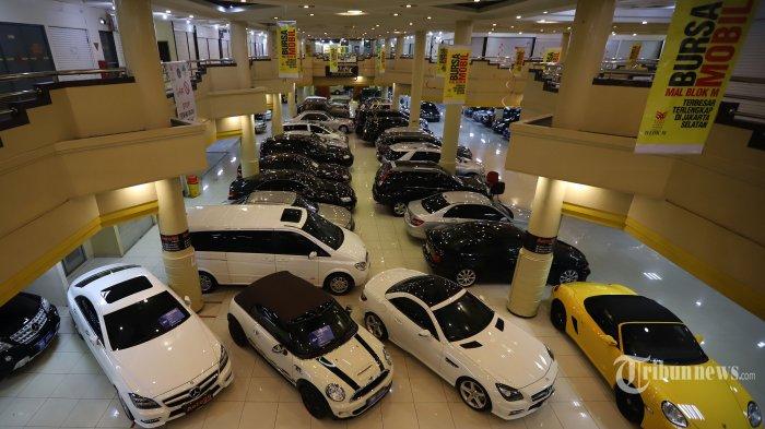 Harga Mobil Bekas di Bawah Rp 100 Juta Desember 2020: Honda Brio Rp 75 Juta, Toyota Rush Rp 95 Juta