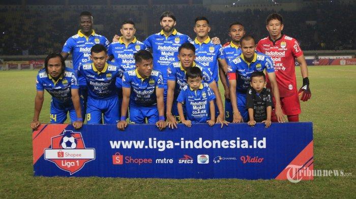 Transfer Pemain Persib - 4 Pemain Baru, Agung Mulyadi dan Wildan Ramdani ke Persib B
