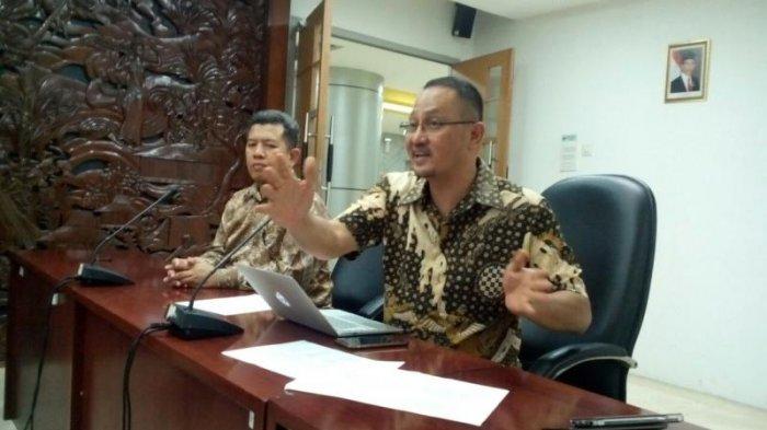 Kominfo Paparkan Lima Poin Utama Revisi UU ITE