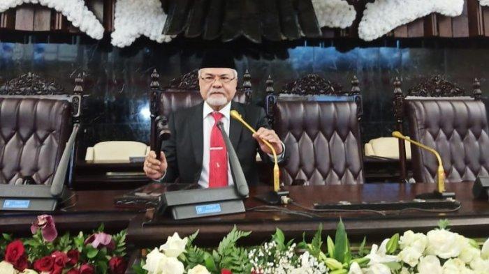 Anggota Komite I DPD RI Abraham Liyanto: Mafia Tanah Menghambat Investasi