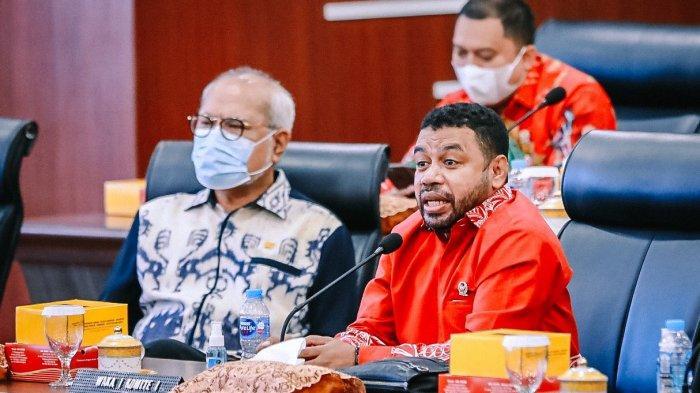 Jawab Respons LNG Tangguh, Filep Ingatkan Tanggung Jawab Sosial Perusahaan