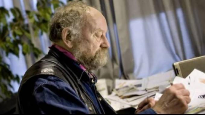 Seniman Denmark Pembuat Kartun Nabi Muhammad Meninggal Dunia