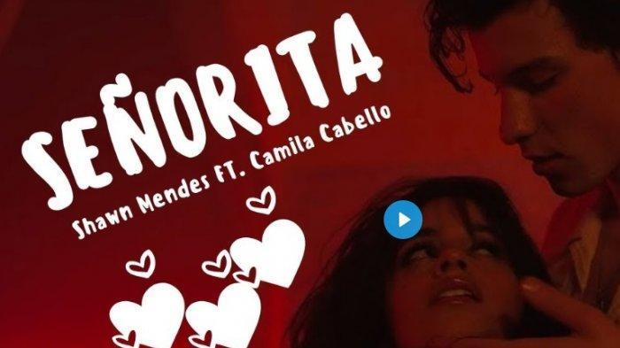 DOWNLOAD MP3 Lagu Senorita Shawn Mendes feat Camila Cabello, Kunci Gitar Mudah Buat Pemula, Unduh!