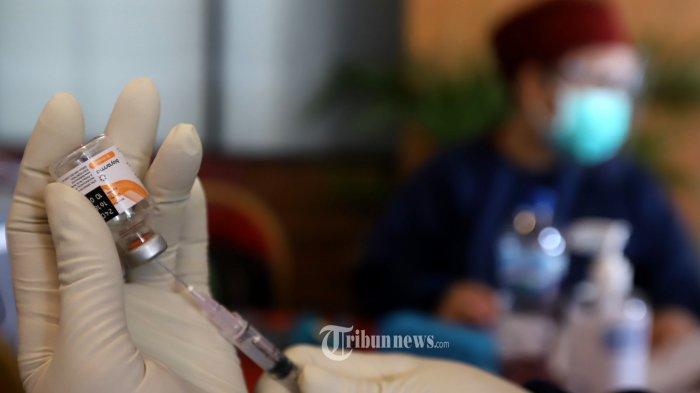 Siasat Polri Bujuk Kelompok Antivaksin Agar Ikuti Program Vaksinasi Nasional