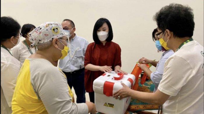 Sesuai Standar Keamanan, IVC Technoplast Digunakan untuk Kotak Penyimpan Vaksin