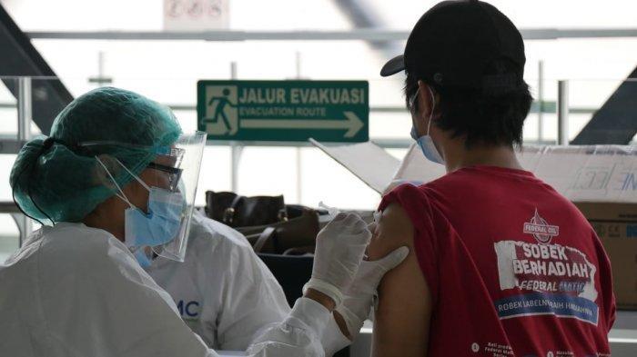 MRT Jakarta dan Federal Oil Siapkan Vaksinasi Gratis Tahap 2 untuk 20.000 Warga Jakarta