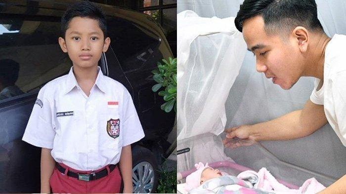 Namanya Lembah Manah, Bocah Ini Sempat Diolok Teman, Setelah Cucu Jokowi Lahir Berubah Dipuji