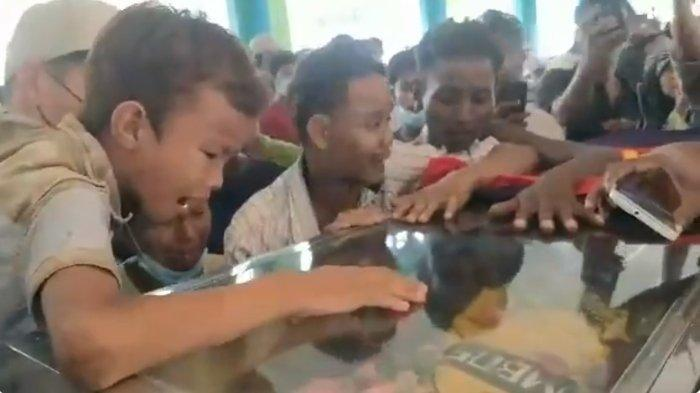 Komite Hak Anak PBB: 75 Anak Tewas, 1.000 Orang Ditahan Sejak Kudeta Myanmar 1 Februari 2021