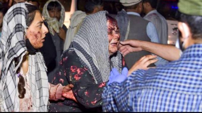 Kepala BNPT Kecam Bom di Bandara Kabul Afghanistan, Minta Aksi Terorisme Tidak Dikaitkan Agama