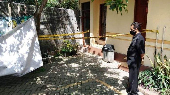 Kronologi Gadis 17 Tahun Ditemukan Tewas di Kamar Hotel, Sempat Pamit Sekolah hingga Motor Raib