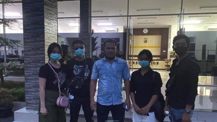 Korban Arisan Bodong, Uang Untuk Kuliah S 2 Martha Ludes