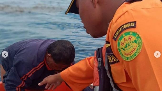 Malaysia Tangkap Lima Nelayan Indonesia