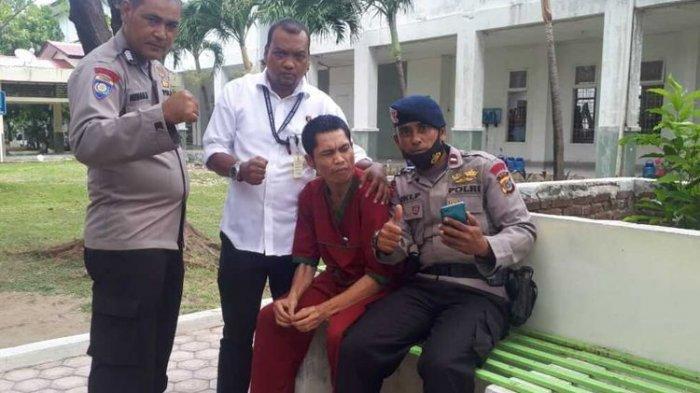 Pasien RSJ di Aceh Dipastikan Bukan Anggota Brimob yang Hilang Saat Tsunami 2004