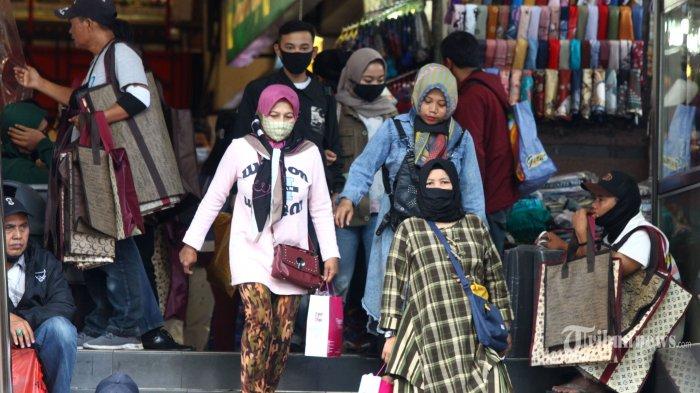 Permintaan Domestik Masih Loyo, Indonesia Siap-siap Hadapi Resesi