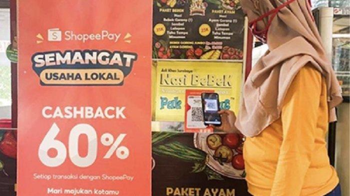Dukung Pelaku UMKM, ShopeePay Semangat Usaha Lokal Kini Hadir di Surabaya