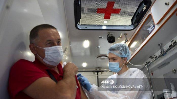 Vaksin Corona Diperkirakan Baru Tersedia untuk Indonesia di Kuartal I 2020