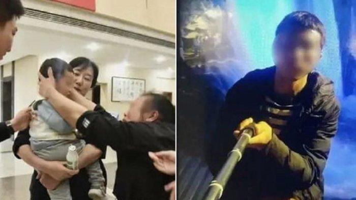 Bocah 2 Tahun Dijual Ayah Kandung Rp 350 Juta, Pelaku Pakai Uangnya untuk Liburan dengan Istri Baru