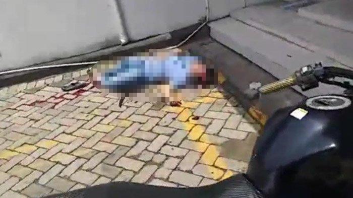 Pembunuhan di Arosbaya Bangkalan, Polisi Duga Berlatar Belakang Cinta